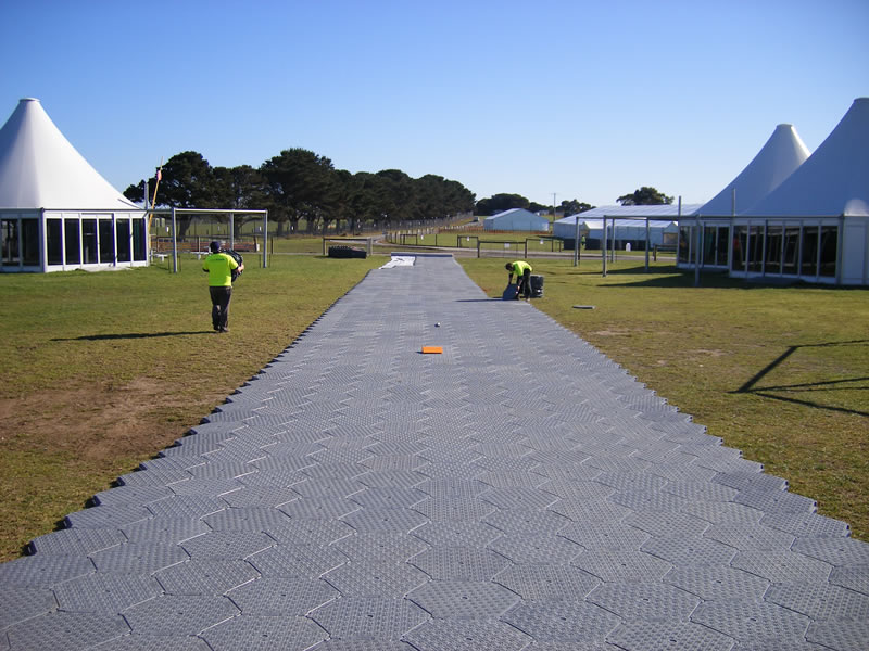 Temporary Event Floor Hire Australia Eventfloor